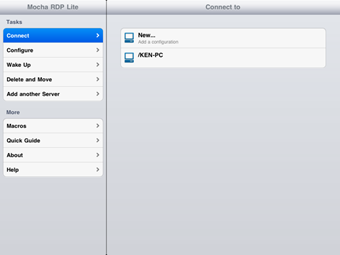 iPad Setup for MicroSale – MicroSale
